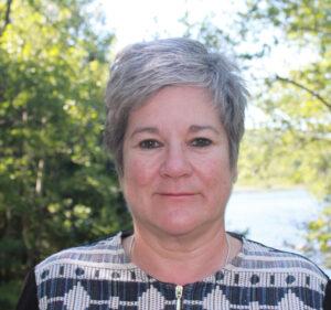 Suzanne Garon