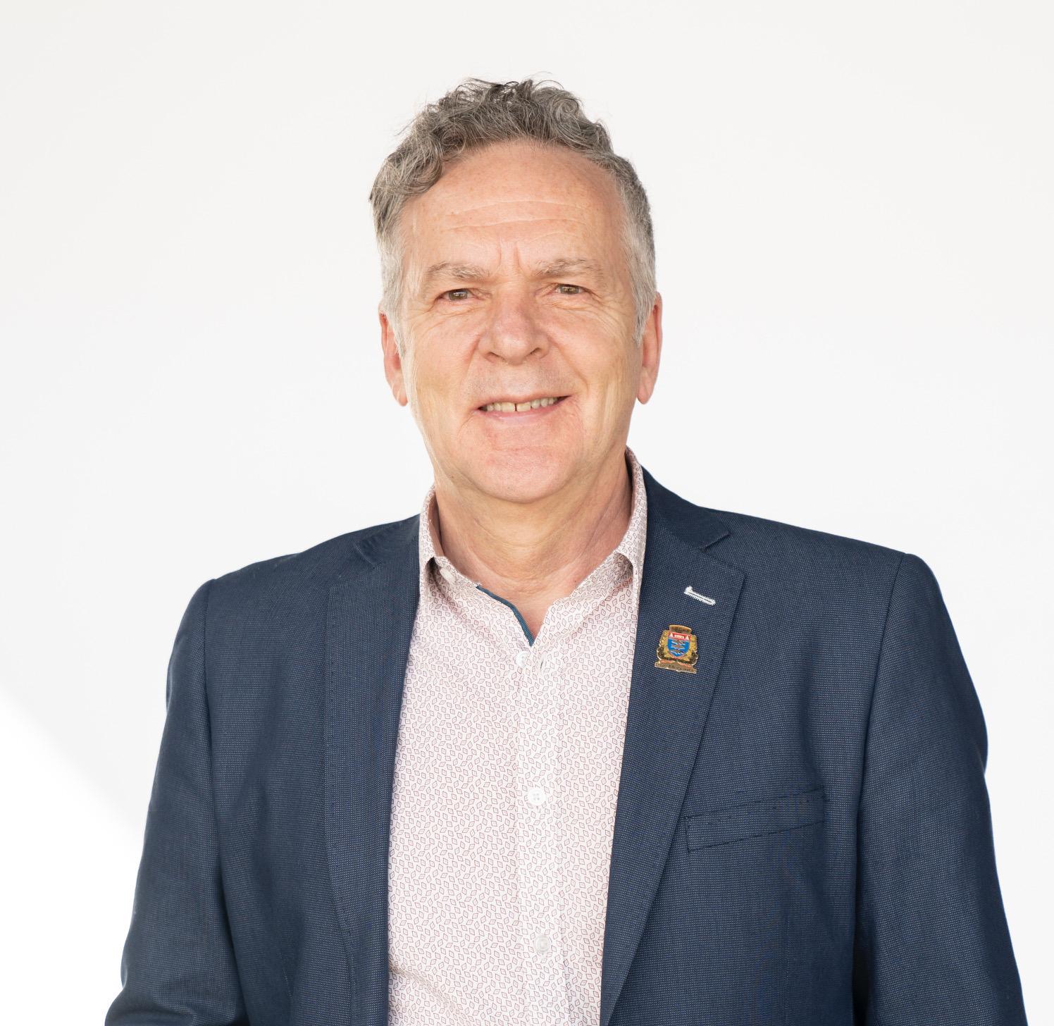 Janot Gosselin